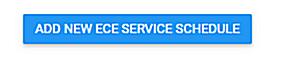 Adding Service schedule