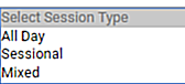 Session Type