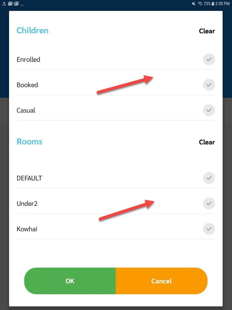 filter details